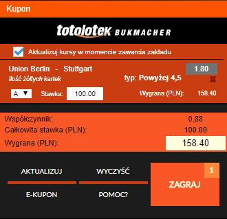 Typy Tololotek Bundesliga