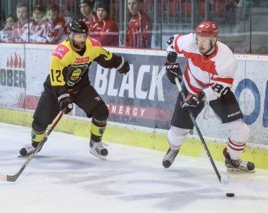 Ujęcie z meczu Cracovii z Katowicami