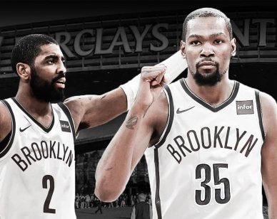 Transfery w NBA