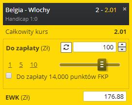 Kupon Fortuna U21