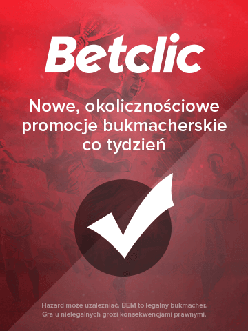 Promocje w Betclic co tydzień