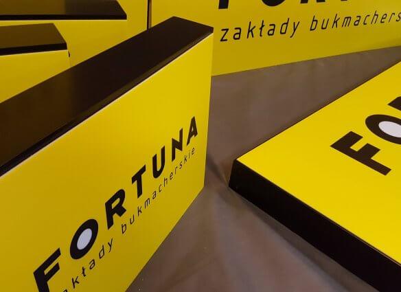 Bukmacher Fortuna