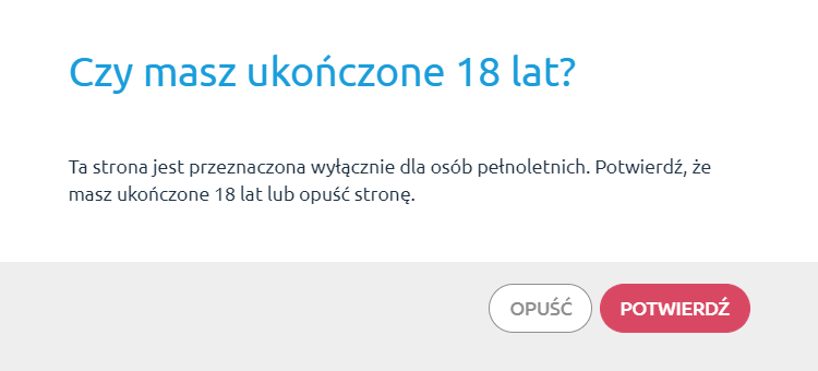 Lotto online od 18 lat