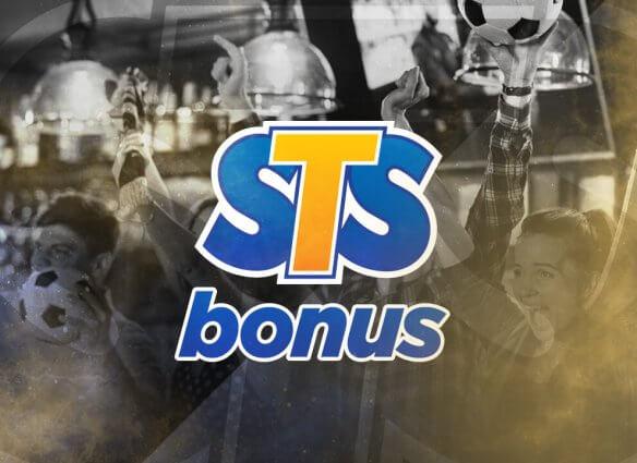 sts bonusy